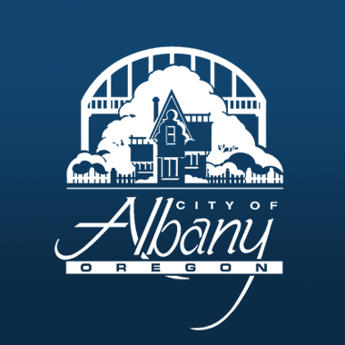 city-of-albany-or